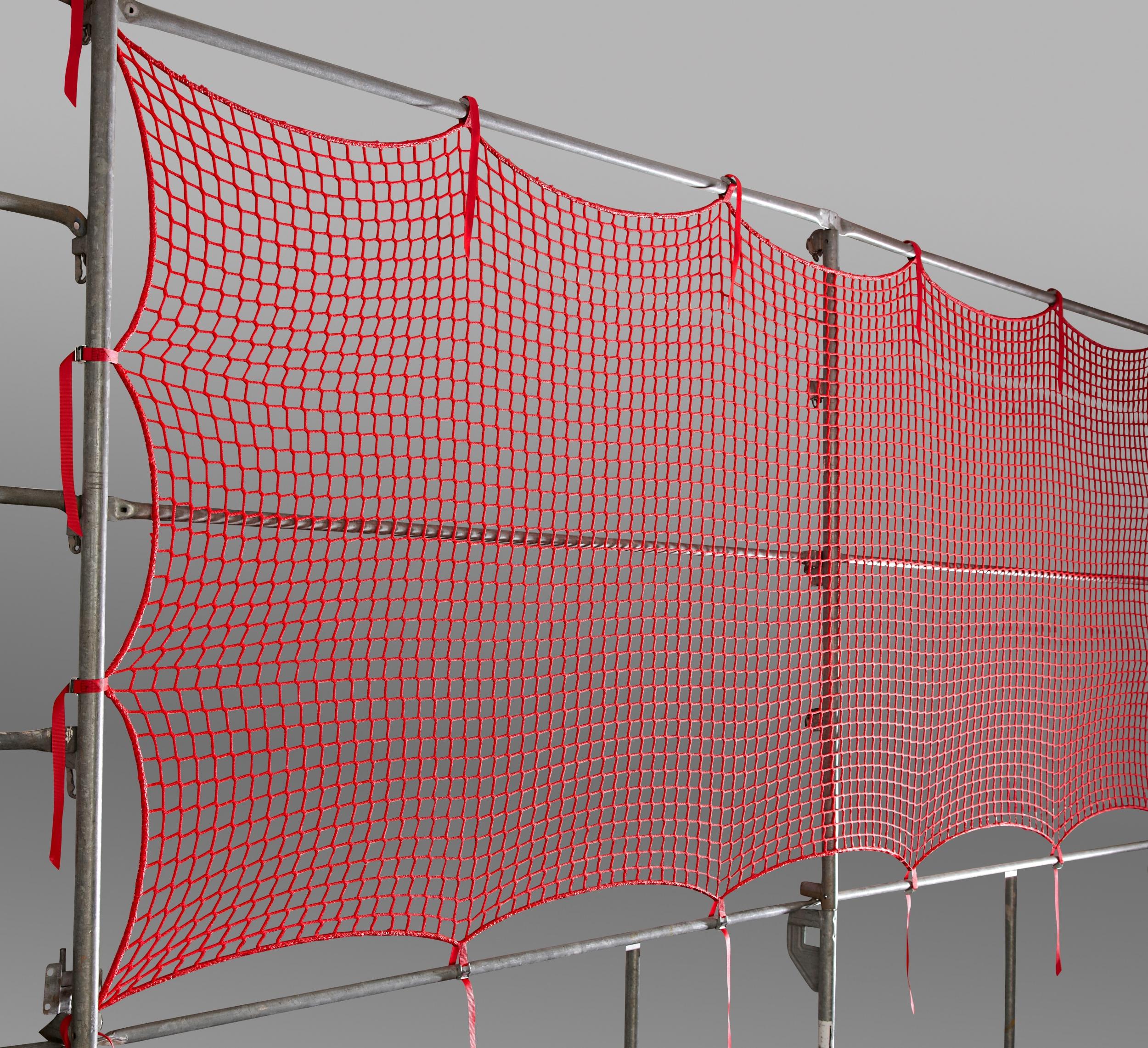 Ger/üstschutznetz 3,07 x 20 m
