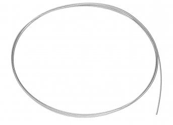 Stahldrahtseil 4 mm - Meterware